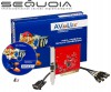 Система AViaLLe Sequoia TW-08x25-E